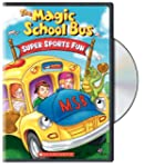 The Magic School Bus: Super Sports Fun