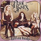 echange, troc Pistol Annies - Hell on Heels