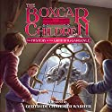The Mystery of the Grinning Gargoyle: The Boxcar Children Mysteries, Book 137 Audiobook by Gertrude Chandler Warner Narrated by Aimee Lilly