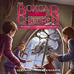 The Mystery of the Grinning Gargoyle: The Boxcar Children Mysteries, Book 137 | Gertrude Chandler Warner