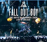 Boys of Zummer Tour: Live in Chicago [Blu-ray] [Import]