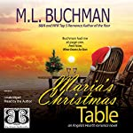 Maria's Christmas Table: (Angelo's Hearth) | M. L. Buchman