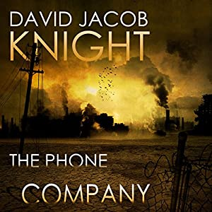 The Phone Company Audiobook