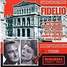 Ludwig Van Beethoven: Fidelio (Wien 1953)