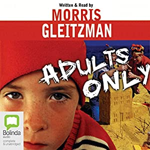 Adults Only Audiobook