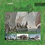Reise durch die Weltgeschichte, 800 bis 1000 n.Chr. (WISSEN) | Stephanie Mende,Anke Susanne Hoffmann