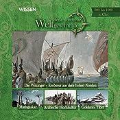 Reise durch die Weltgeschichte, 800 bis 1000 n.Chr. (WISSEN) | Stephanie Mende, Anke Susanne Hoffmann