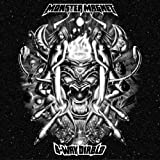 4-Way Diablo Monster Magnet