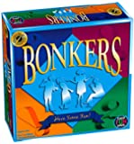 BONKERS Board Game