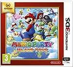 Mario Party : Island Tour - Nintendo...