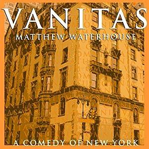 Vanitas Audiobook