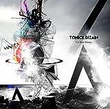 TONICK DIZAIN[通常盤]