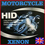 Xenon HID Conversion Kit BMW K1200 S RS GT LT H7 6000K