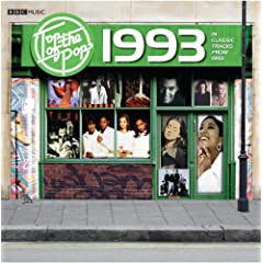 Top of the Pops 1990   1999 10cd + cover, Lossy mp3 128 kbps preview 3