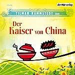 Der Kaiser von China   Tilmann Rammstedt