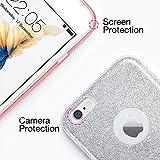 iPhone-6-6S-Hlle-47-Zoll-ESR-Glitzer-Schutzhlle-Weiche-TPU-Abdeckung-Glitzer-Papier-PP-innere-Schicht-Drei-in-Einem-Hlle-fr-iPhone-66S-Rosygold