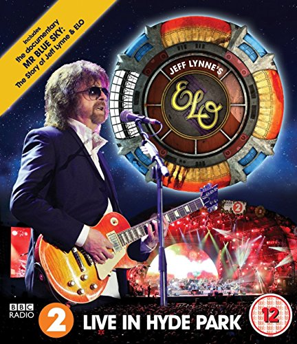 Jeff Lynne's Elo - Live In Hyde Park