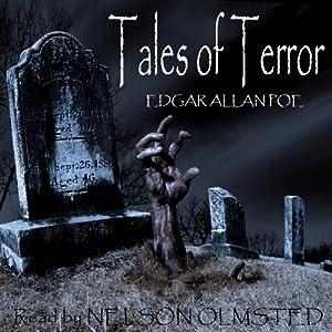 Tales Of Terror | [Edgar Allan Poe]