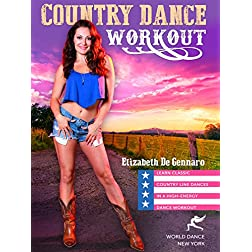 Country Dance Workout