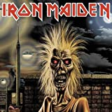 Iron Maiden [Enhanced] by Sanctuary