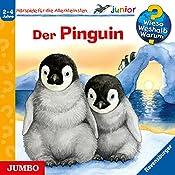 Der Pinguin (Wieso? Weshalb? Warum? Junior) | Anne Ebert, Daniela Prusse