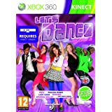 Let's Dance with Mel B - Kinect Compatible (Xbox 360)by Ubisoft
