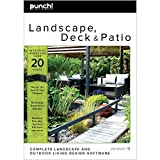 Punch! Landscape, Deck and Patio Designer v18 [Download]