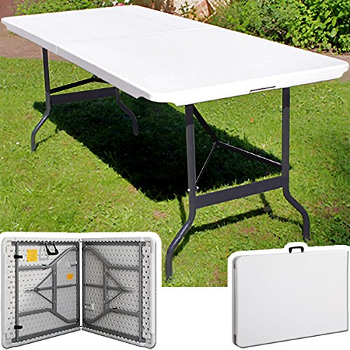 table-camping-buffet-traiteur-pliante-portable