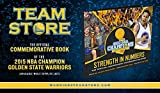 img - for Golden State Warriors: Strength in Numbers book / textbook / text book