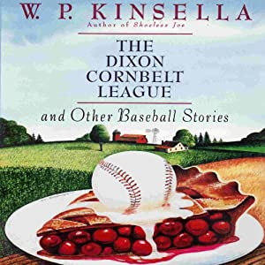 The Dixon Cornbelt League Audiobook