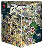Paul Lamond Games Hey Dinos Puzzle (1000 Pieces)