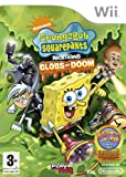Spongebob Squarepants Globs of Doom (Wii)