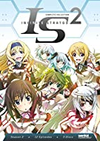 Infinite Stratos II from Section 23