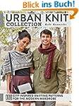 Urban Knit Collection: 18 City-Inspir...