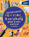 Lonely Planet Not for Parents New Yor...