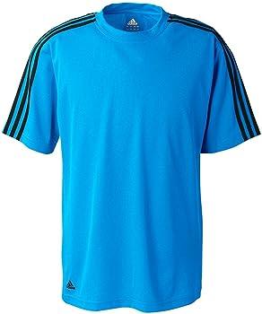 Adidas/阿迪达斯 男士高尔夫T恤