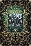 img - for Murder Mayhem Short Stories (Gothic Fantasy) book / textbook / text book