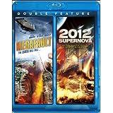 Megafault & 2012: Supernova [Blu-ray] [Import]