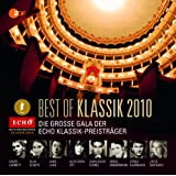Best of Klassik 2010 (Echo Klassik)