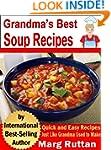 Grandma's Best Soup Recipes (Grandma'...