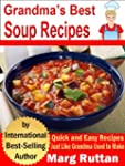 Grandma's Best Soup Recipes (Grandma'...
