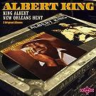 King Albert & New Orleans Heat