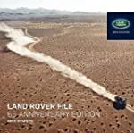 The Land Rover File by Dymock, Eric 6...