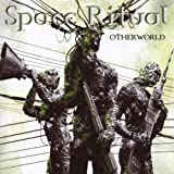 Otherworld by Space Ritual [Music CD]
