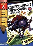 img - for Comprehensive Curriculum of Basic Skills, Grade 6 (2001-02-20) book / textbook / text book