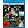 Horror House [ Real 3D Blu-ray ] [Special Edition]