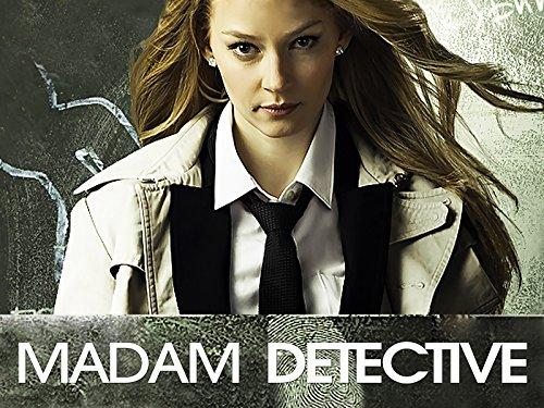 Madam Detective
