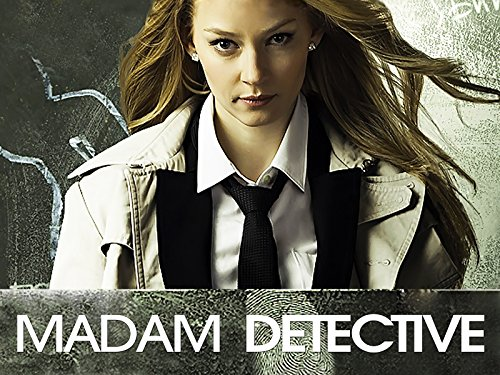 Madam Detective (English Subtitled)