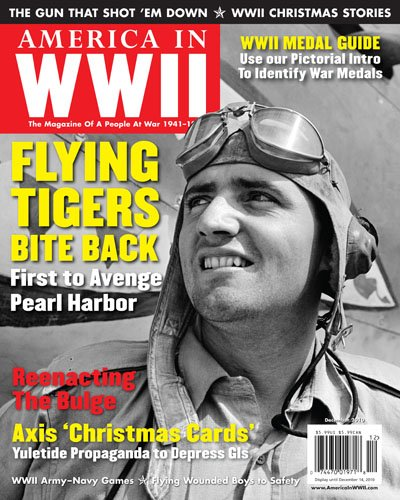 Best Price for America in WWII Magazine Subscription