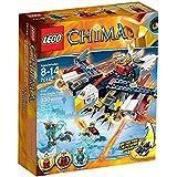 LEGO Legends of Chima 70142: Eris' Fire Eagle Flyer